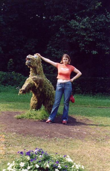 вот такие бывают динозавры=)))